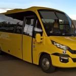 Iveco autobus 30 miejsc 2016r