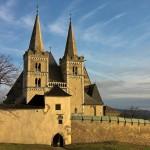 Spiska Kapituła - Katedra św.Marcina
