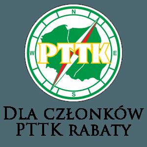 rabaty PTTK