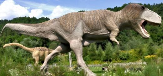 Park Dinozaurów w Bałtowie