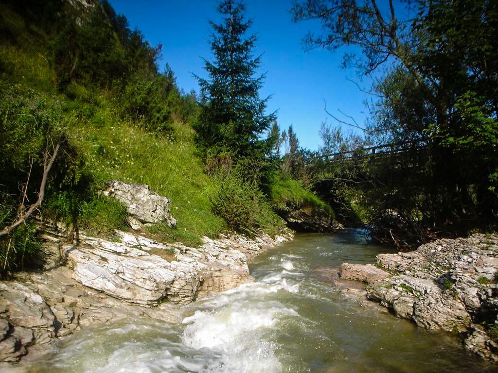 Rezerwat Przyrody Biała Woda wJaworkach